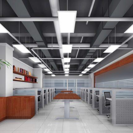 LED paneli