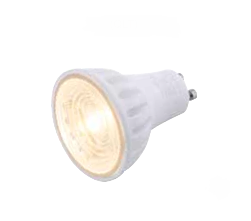 QLT LED 6W GU10