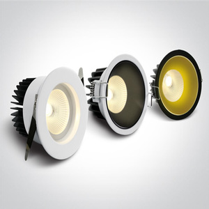 Recessed Spots Fixed LED