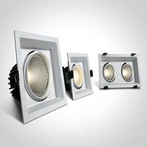 Downlights Adjustable LED