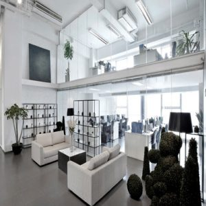 Civil and Commercial Interiors