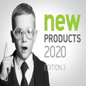 New 2020 Edition 3
